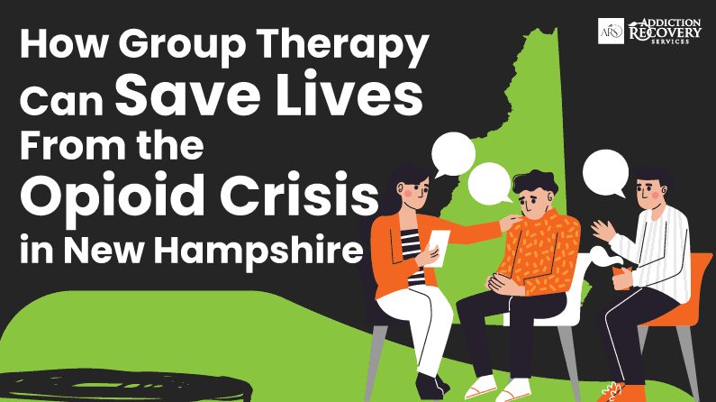 Group Therapy Can Save Lives